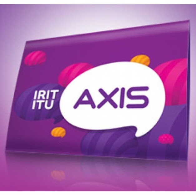 Paket Internet Axis 4G