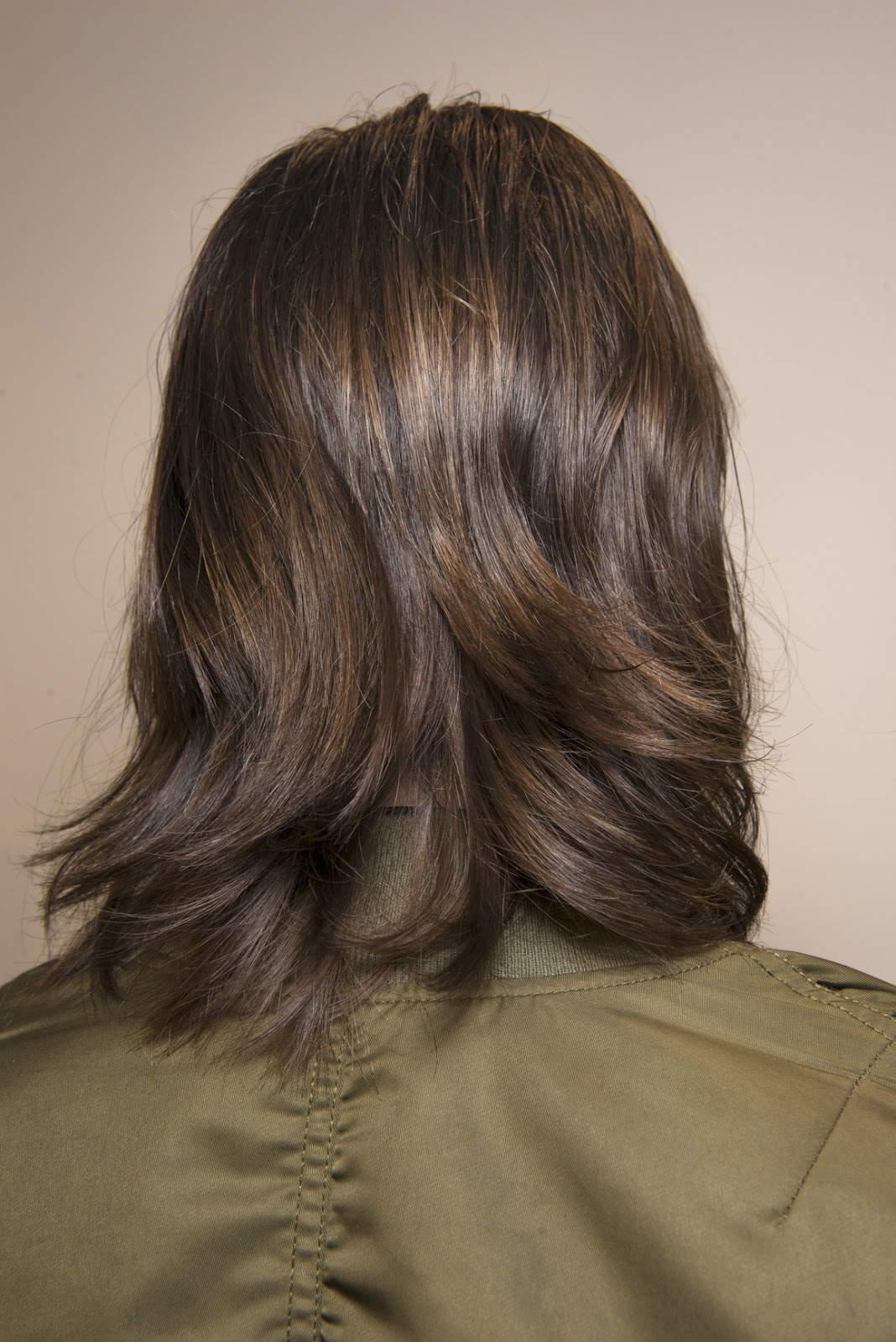 Sumber : beautified.co.id | Hair Gloss