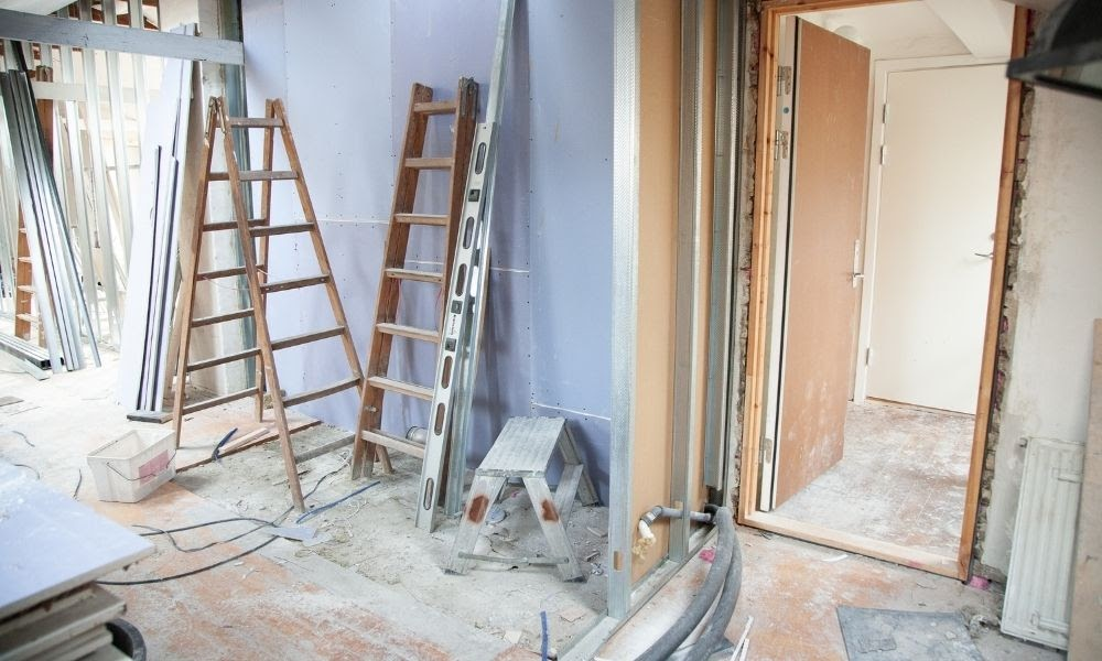 Peraturan renovasi rumah subsidi