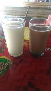 Manfaat Susu Putih Dan Coklat